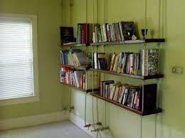 Reader Project: Erin's Affordable Hanging Bookshelves