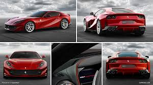 2018 ferrari 812 superfast. contemporary 2018 ferrari 812 superfast throughout 2018 ferrari superfast p