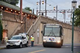 Nj Transit Light Rail Fare