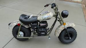 Baja Warrior 200 Mini Bike Review Youtube
