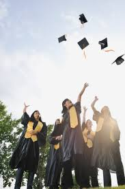 acquiring skills after graduation rosetta stone reg blog graduates throwing caps