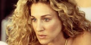 Carrie Bradshaw Breaking Up Is Hard To Do And No One Knows That More Than Carrie
