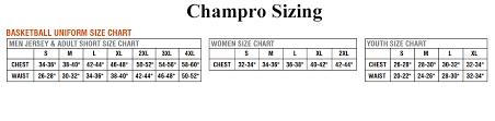 Champro Softball Pants Size Chart Basketball Sizes Chart Related Keywords Suggestions