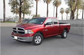 Dodge Ram and Ram 1500 Pickup Trucks Get Performance with Easy to ...