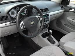 Gray Interior 2010 Chevrolet Cobalt LT Coupe Photo #44240221 ...