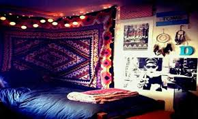 hipster bedroom decorating ideas.  Decorating Images In Hipster Bedroom Decorating For Modern Style Dorm Room Ideas Throughout