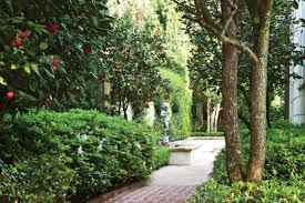 founded in 2003 the secret gardens tour of new orleans offers a k at some of the city s botanical treasures with the proceeds being donated to