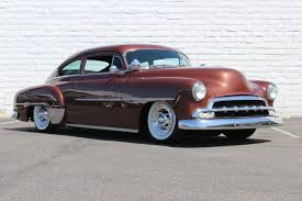 1952 Chevrolet Fleetline for sale #1607778 | Hemmings Motor News ...