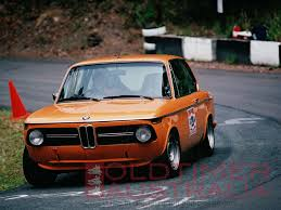 Bmw Race Car Oldtimer Australia Classic Cars Racing
