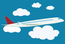 Image result for airplane clip art