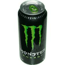 monster energy can green. Perfect Can On Monster Energy Can Green N