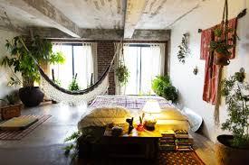 Modern Bohemian Bedroom Modern Bohemian Bedroom