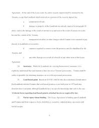 Hunting Rental And Lease Form Amazing Farm Lease Agreement Template