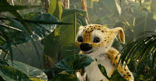 Watch HOUBA On the Trail of the Marsupilami Full movie Online In HD | Find  where to watch it online on Justdial