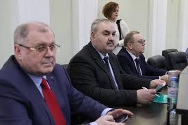 Главная Контрольно счетная палата Тамбовской области 26 января 2018 г