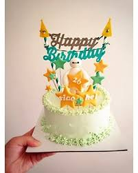 Heres A Great Price On Putwo Birthday Decoration Cake Decorations