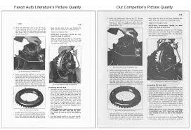 chevrolet 1942 1946 1947 & 1948 chevy 1948 Chevrolet Wiring Diagram Chevy Trailer Wiring Diagram