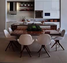 modern kitchen chairs home design