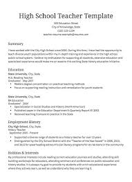 Resume Templates Samples Free Staggering Freelance Writer For