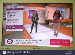 tv qvc. miami beach florida tv television screen flat panel hdtv monitor qvc home shopping susan graver essentials tv qvc c