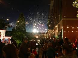 Westlake Tree Lighting 2016 Let It Snow Tickets Four Seasons Westlake Village