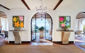 Madeline Stuart Interior Designer Madeline Stuart Reimagines A Storied La Jolla Landmark Galerie