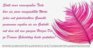 Lᐅ Geburtstagswünsche Für Frauen Grüße Und Sprüche Zum Gratulieren