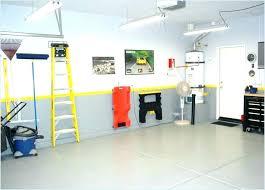 garage interior. Popular Garage Interior 4