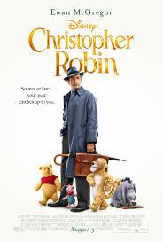 Christopher Robin 2018 Imdb
