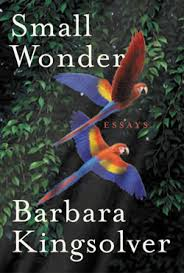 excerpt small wonder barbara kingsolver