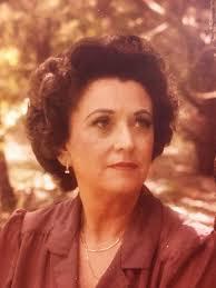 Ruby Rudine Montgomery | Obituaries | kdhnews.com