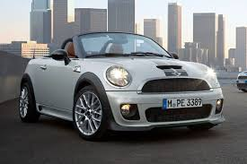 Used 2013 MINI Cooper Roadster for sale - Pricing & Features | Edmunds