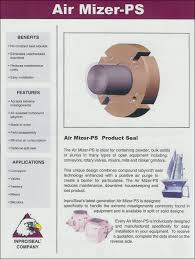 Inpro Seal Size Chart Inpro Seal Reports Record Sales And Reasons Why