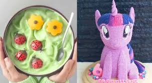 20 Cute Birthday Cake Decorating Ideas For Your Children Best