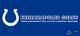 Indianapolis Colts Team Stats Roster Record Schedule 2015