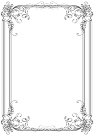 fancy frame border. Stunning Fancy Border Template Pictures Inspiration - Example . Frame
