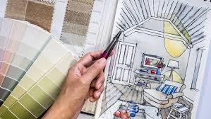 Accredited Interior Design Schools Online Interesting Decoration