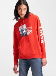 Men's Sweatshirts, Hoodies & Sweaters | <b>Levi's</b>® PH Online Store