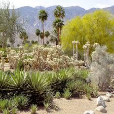 Palm Springs Garden Design Stunning Palm Springs Gardens Sunset Magazine