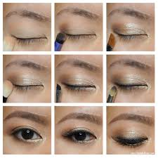 prom makeup for brown eyes makeup looks for brown eyes prom makeup idea
