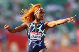 Eugene in star-studded women's 100m field