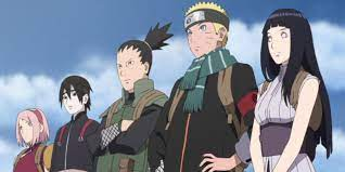 Naruto Movie 3 Will Of Fire
