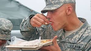Military Diet Chart India Military Diet 3 Day Diet Or Dud Cnn