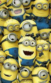 backgrounds cool deable me gru iphone minions wallpapers yellow