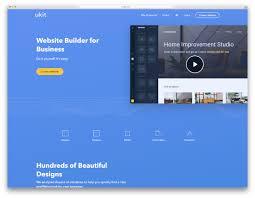 Best Do It Yourself Website Design 24 Best Business Website Builders 2019 Colorlib
