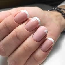 Uno de los diseños de uñas más versátiles, sino el que más, son las francesas. Https Xn Decorandouas Jhb Net Unas Francesas