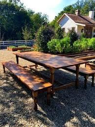 teak furniture oil toronto best outdoor mineral dining table garden harp design co kitchen likable large teak furniture oil outdoor