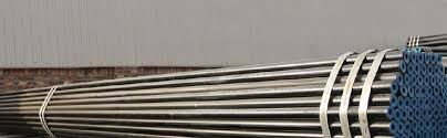 Astm A53 Grade B Carbon Steel Erw Pipes Stockist And
