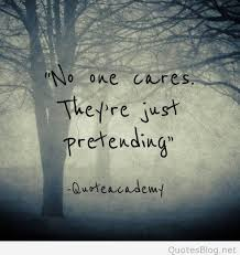 Most Sad Images With Quotes