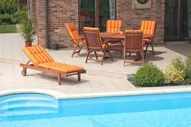 Image Elegant Pool Deck Decorating Ideas Improvenet Pool Deck Decorating Ideas Pool Deck Ideas